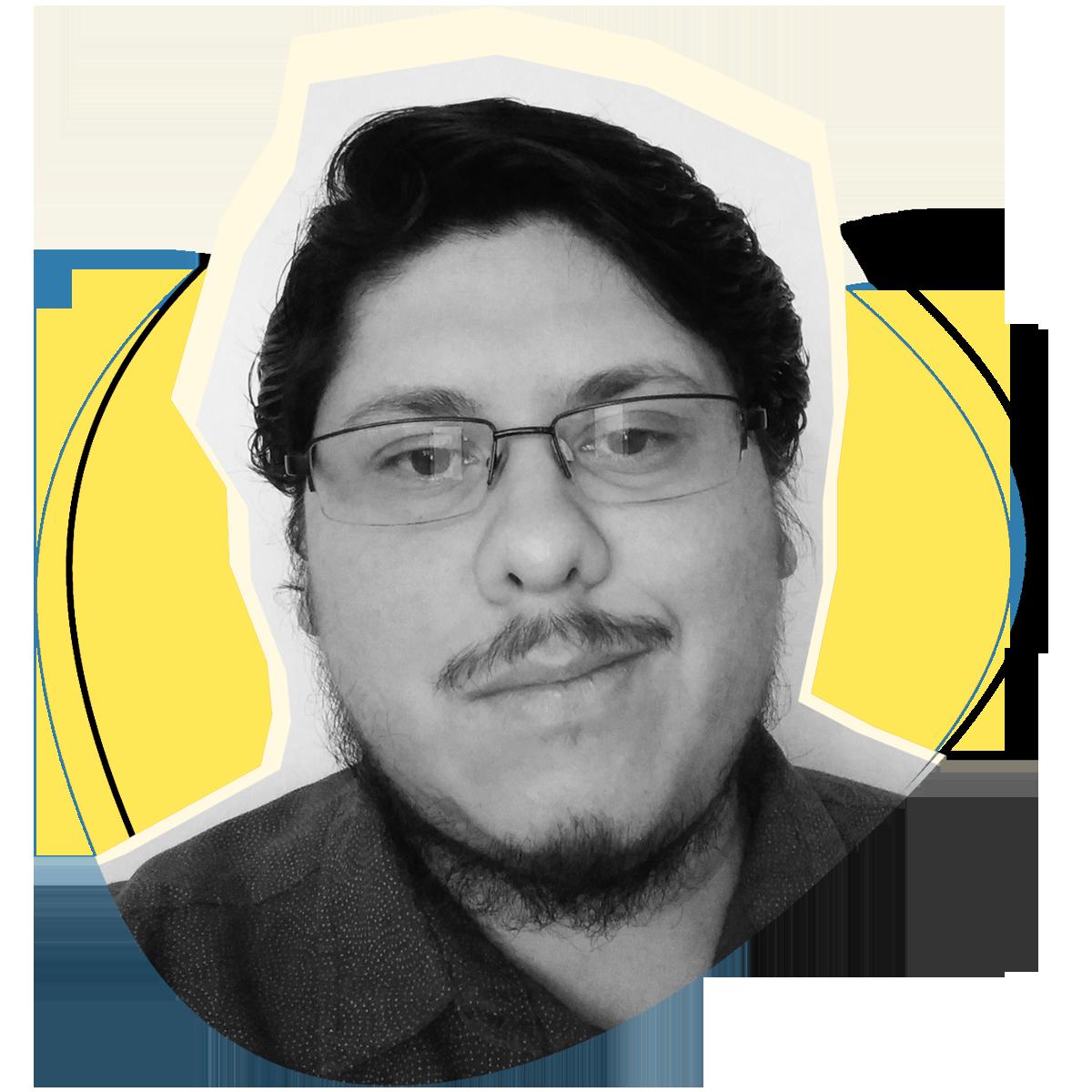 Edson Gómez, Desarrollador Back-end