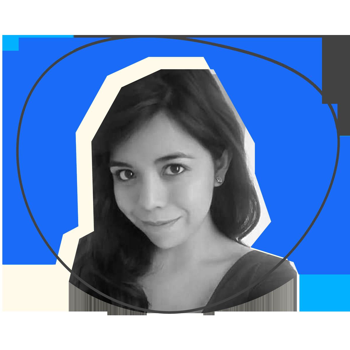 Cintia Ramírez, Diseñadora Edu-digital