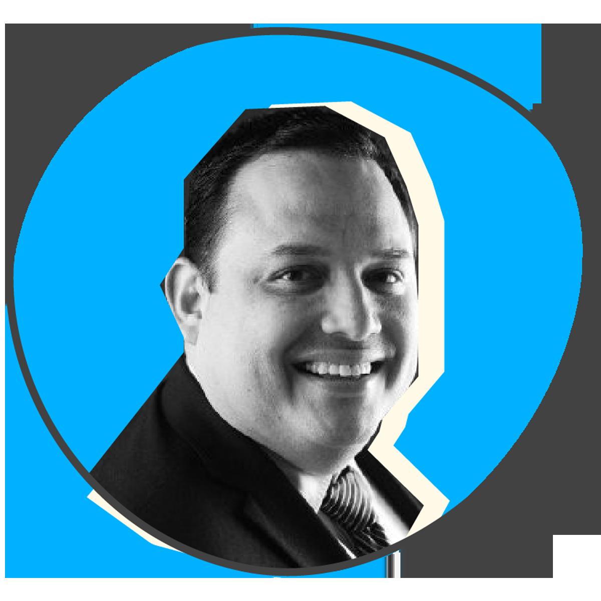 Carlos Blé, apithy CEO & Co-founder