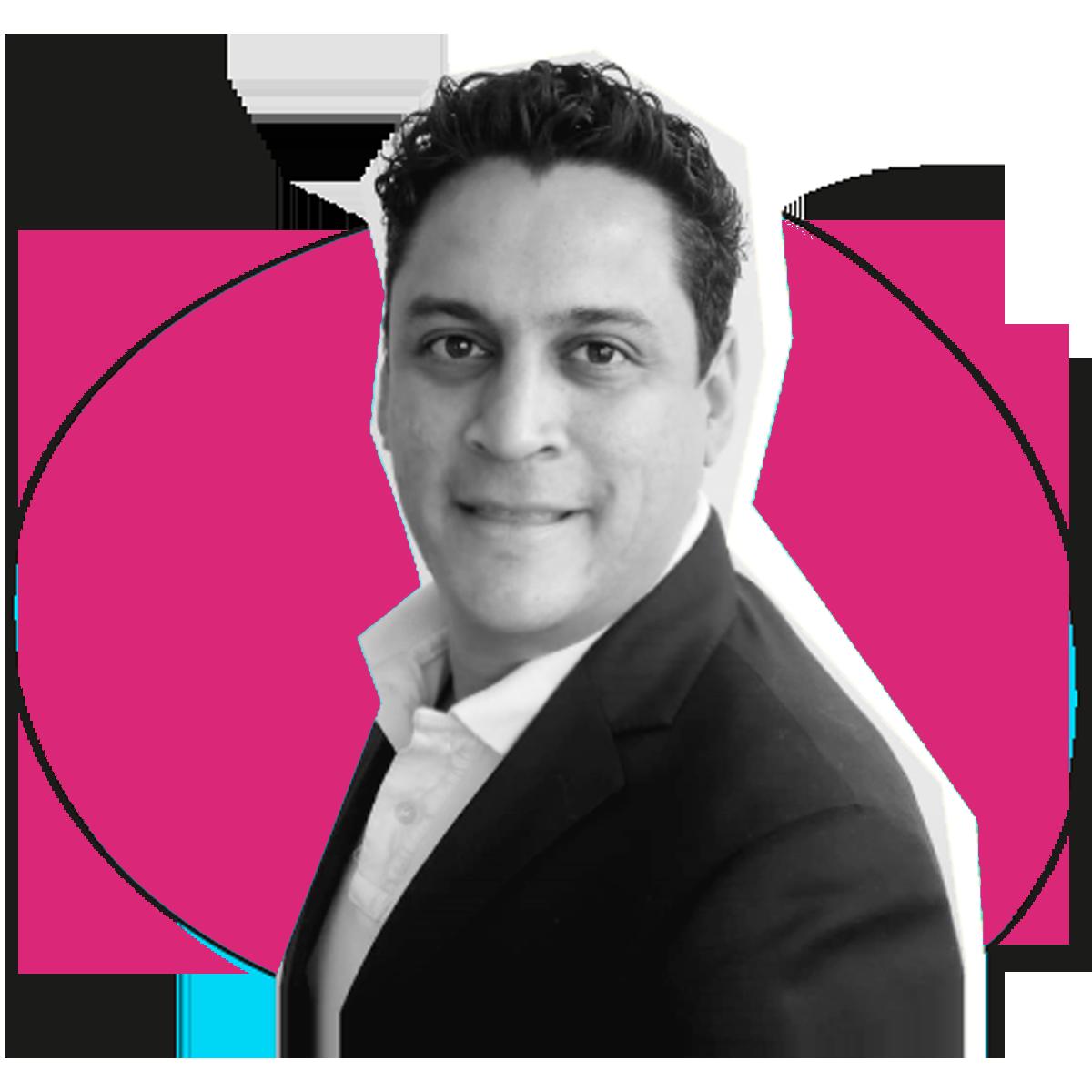 José Luis Melo, Business Developer para la República Mexicana